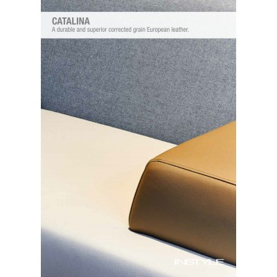 Catalina - Corrected Grain Leather