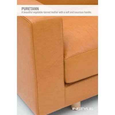 Puretann - Aniline Leather