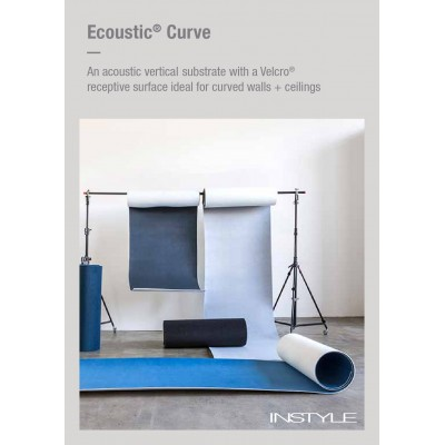 ECOUSTIC CURVE | PANEL