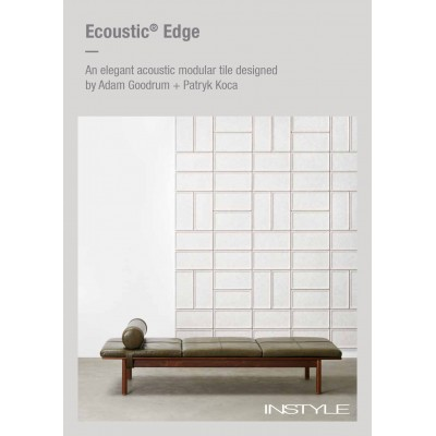 ECOUSTIC EDGE | WALL TILE