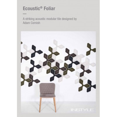 ECOUSTIC FOLIAR | WALL TILE