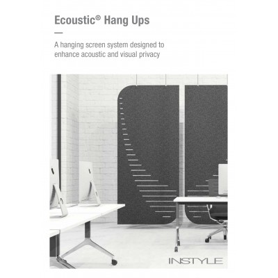 ECOUSTIC HANG UPS | HANGING SCREEN