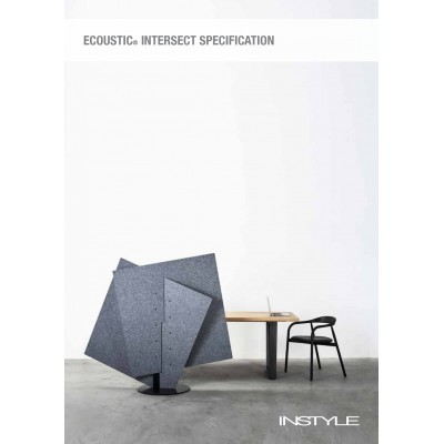 Ecoustic Intersect | Acoustic Partition