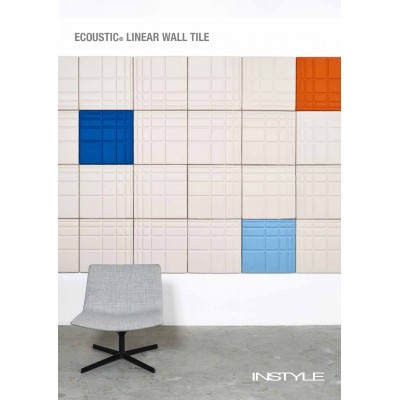 Ecoustic Linear Tile