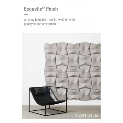 ECOUSTIC PINCH | TILE