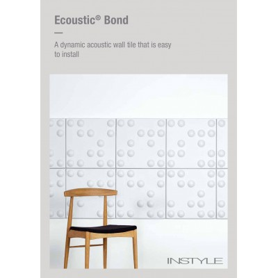 Ecoustic Bond Tile