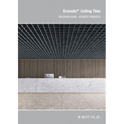 Specifier Guide | Ceiling Tile