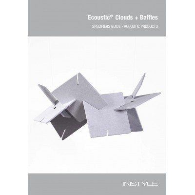 Specifier Guide | Clouds+Baffles