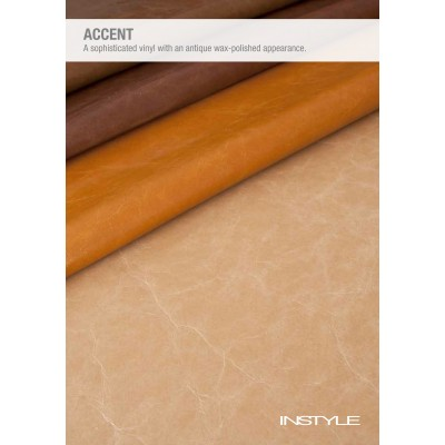 Accent - High Performance Vinyl