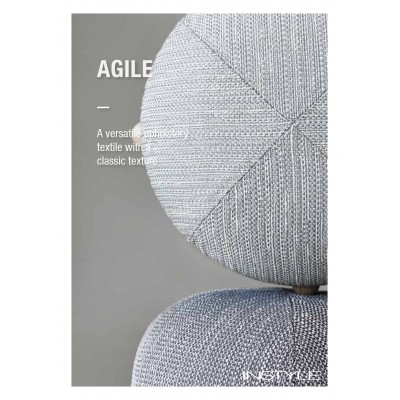 AGILE | UPHOLSTERY TEXTILE