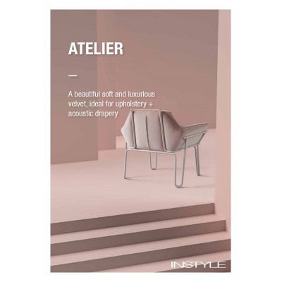 ATELIER | UPHOLSTERY TEXTILE