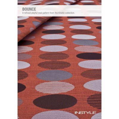 BOUNCE | UPHOLSTERY TEXTILE
