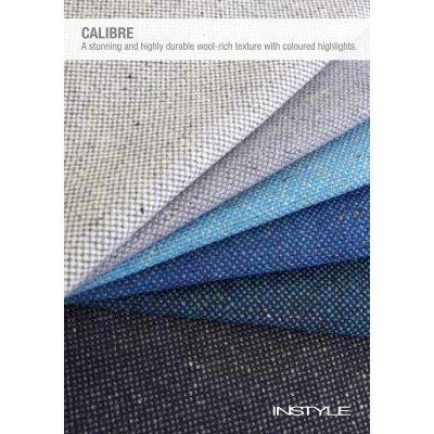 Calibre - Upholstery Textile