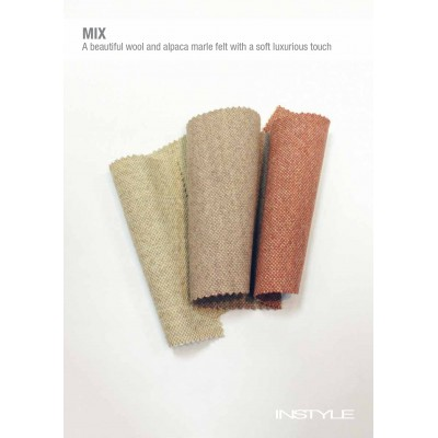 MIX | UPHOLSTERY TEXTILE