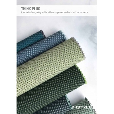 THINK PLUS | UPHOLSTERY TEXTILE