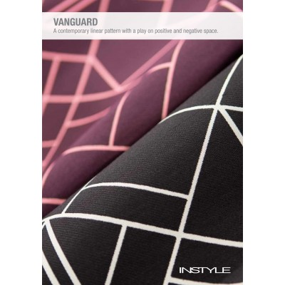 Vanguard - Upholstery Textile